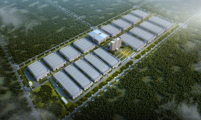 丰县王沟镇单楼木业园区独栋2层厂房出租!