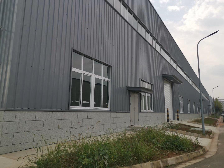 丰县赵庄镇汉风路西侧2000㎡独栋钢构厂房出租