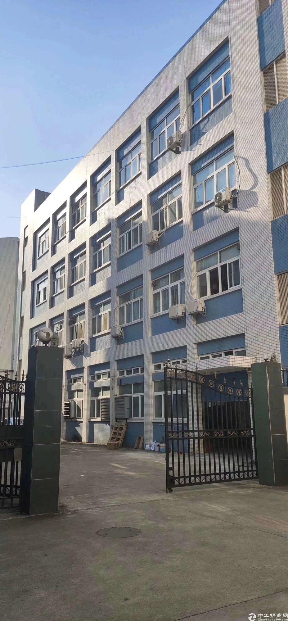 河北邯郸临漳独栋厂房8956平急售