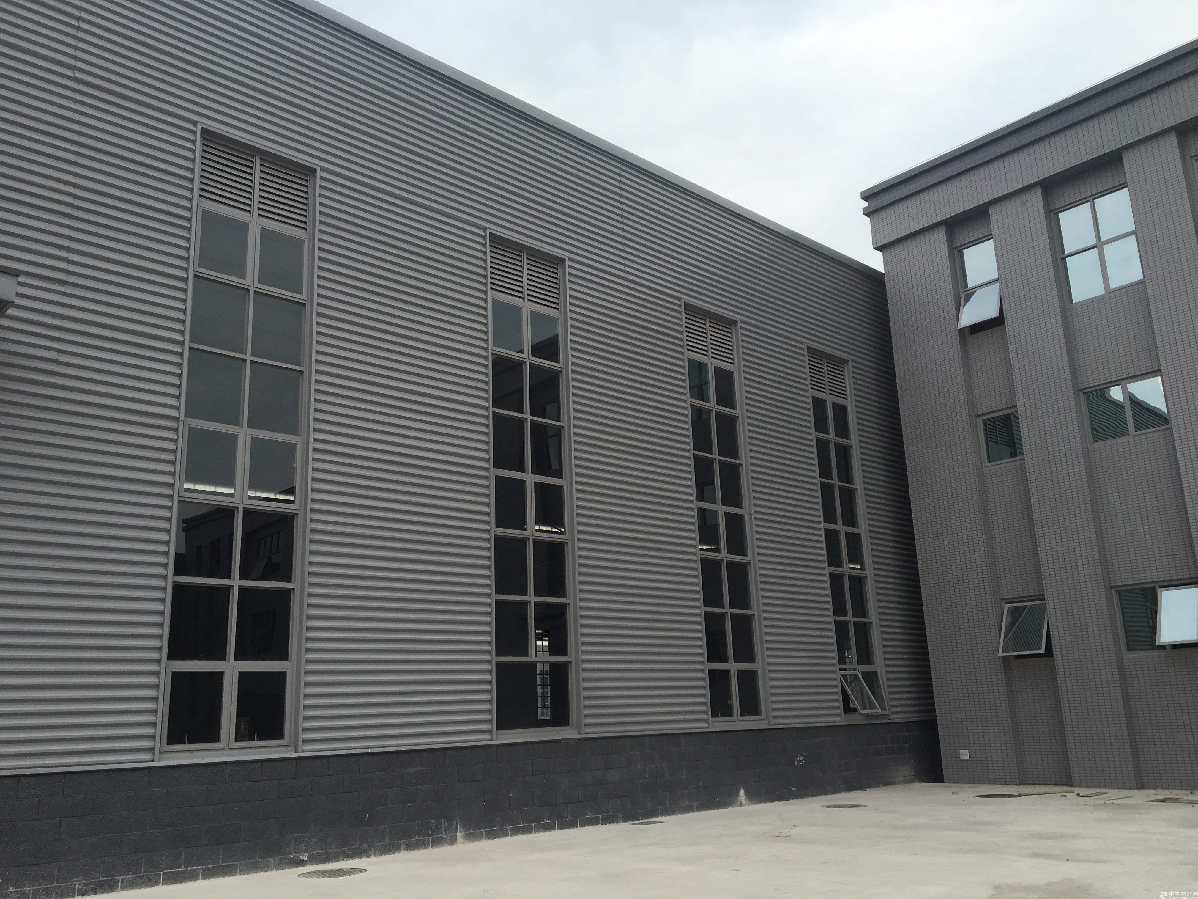 徐州高新区,钢结构新建厂房独门独院出售1000平
