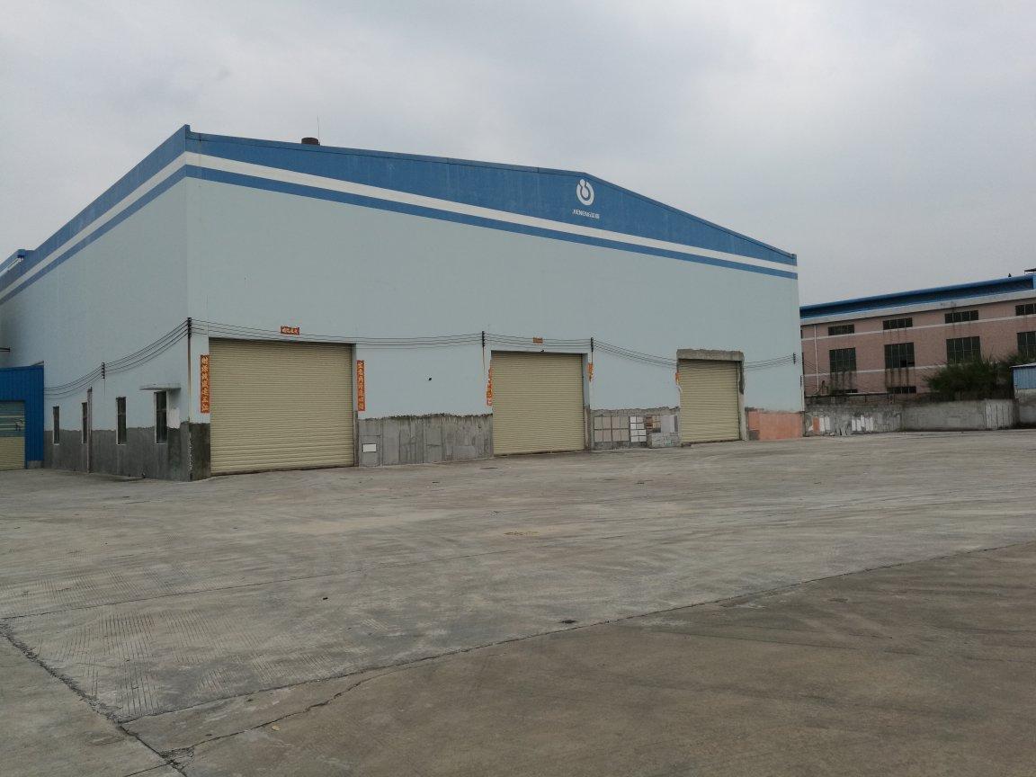 徐州高新区,带航车厂房出租,面积可分,位置优越