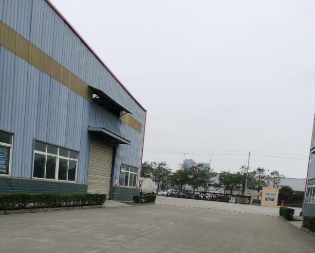 丰县王沟镇,1500平厂房带5t行车