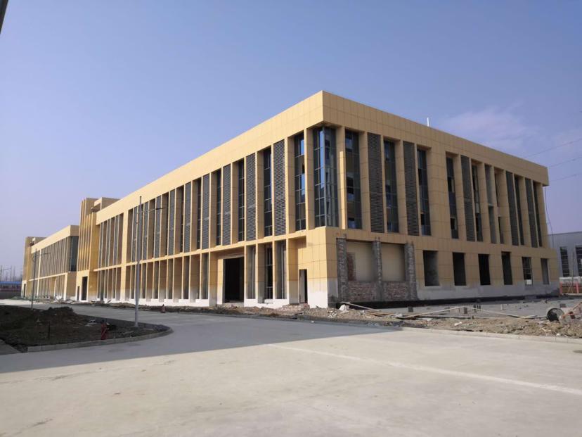 徐州高新区,安全科技产业园,厂房3200平可分割