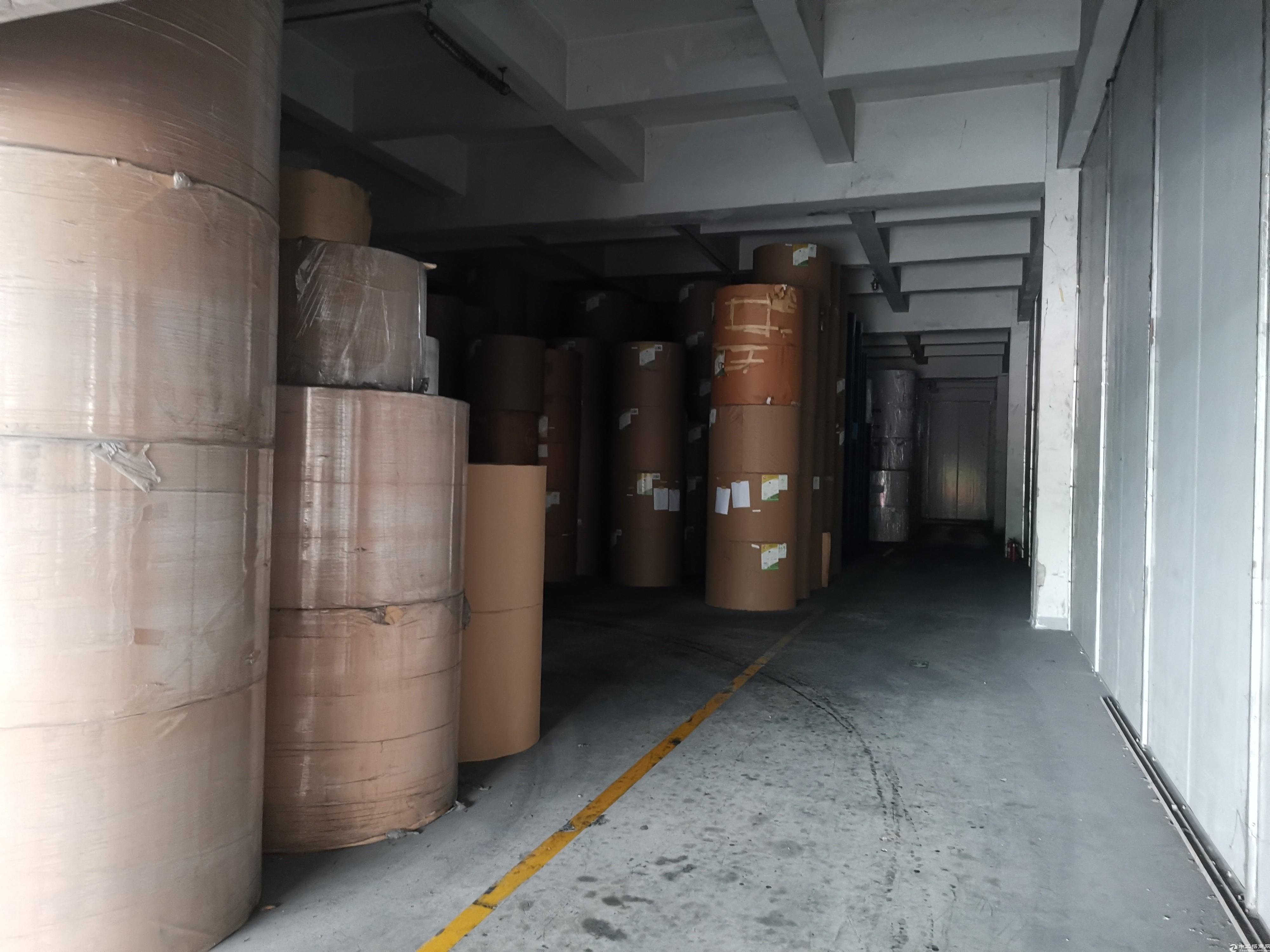 惠阳区大亚湾标准仓库2000平出租,可分租,空地大,交通便利