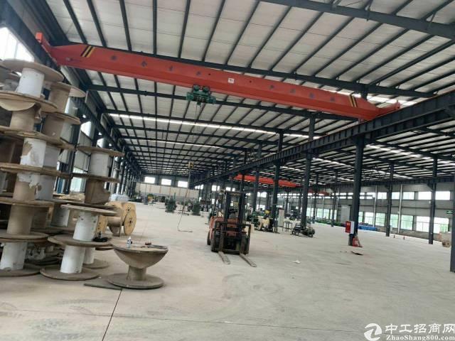 徐州装备制造园,厂房出售,配套公用设施齐全