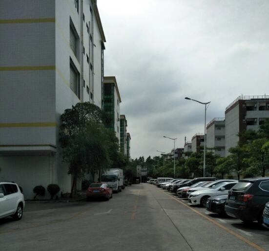 徐州高新区,电子信息产业园框架厂房出租,带货梯