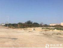 深圳光明占地10.5亩国有工业用地出售