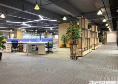 深圳南山科技园凤凰城大厦豪装2600平面积可自由组合