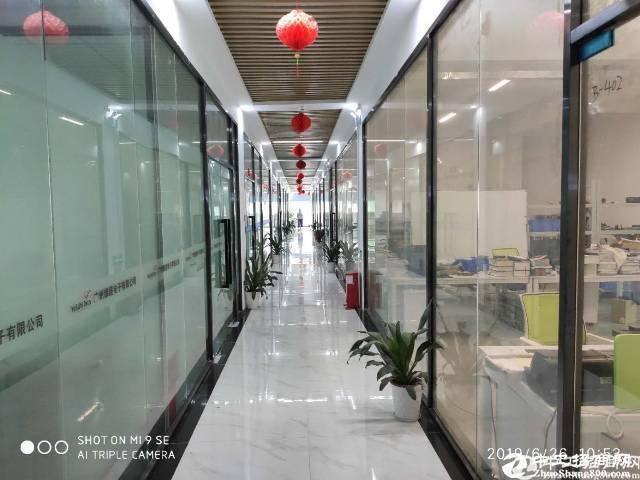[西丽厂房]西丽茶光业主直租750平米可办公厂房出租