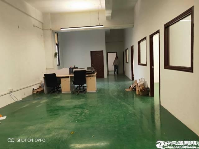 西丽白芒关原房东新出楼上1230平带装修招租