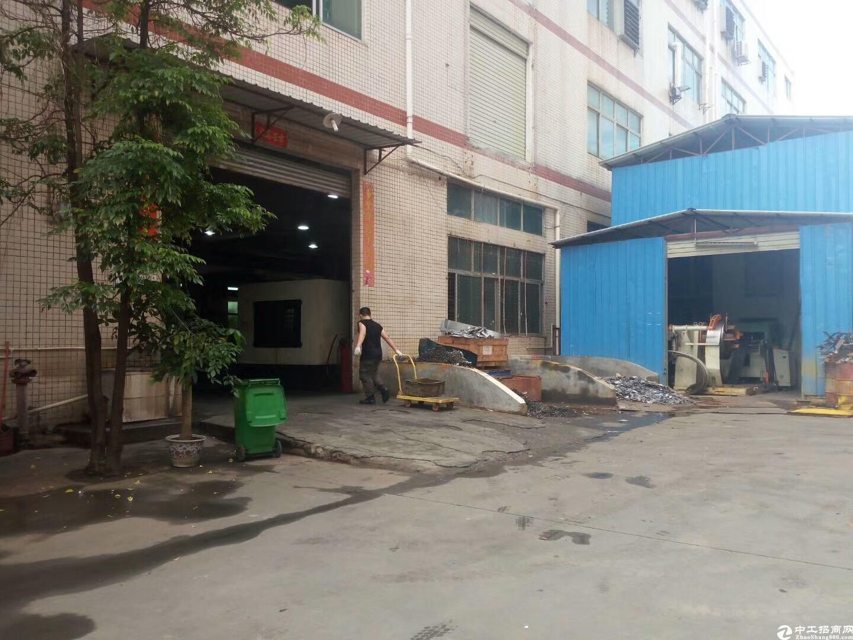 碧岭水官高速附近新出原房东一楼1280平带装修行车招租。