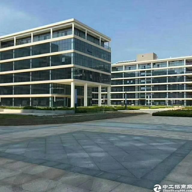 深圳唯一独门独院高速出口旁红本厂房低价急售!