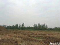 天津河西国有优质指标工业用地100亩出售政府招商引资项目