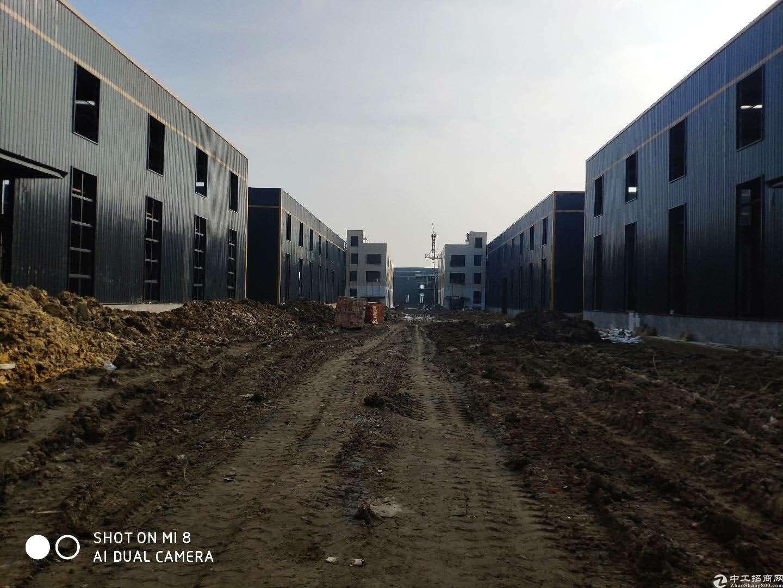 1000-5000平层高12米带20吨行车标准厂房