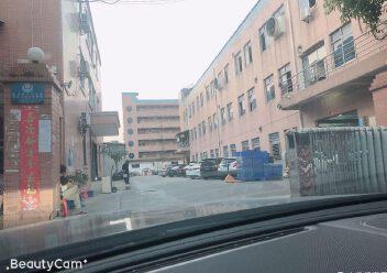 龙岗宝龙新出楼上原房东带精装修厂房2200㎡有电梯图片4
