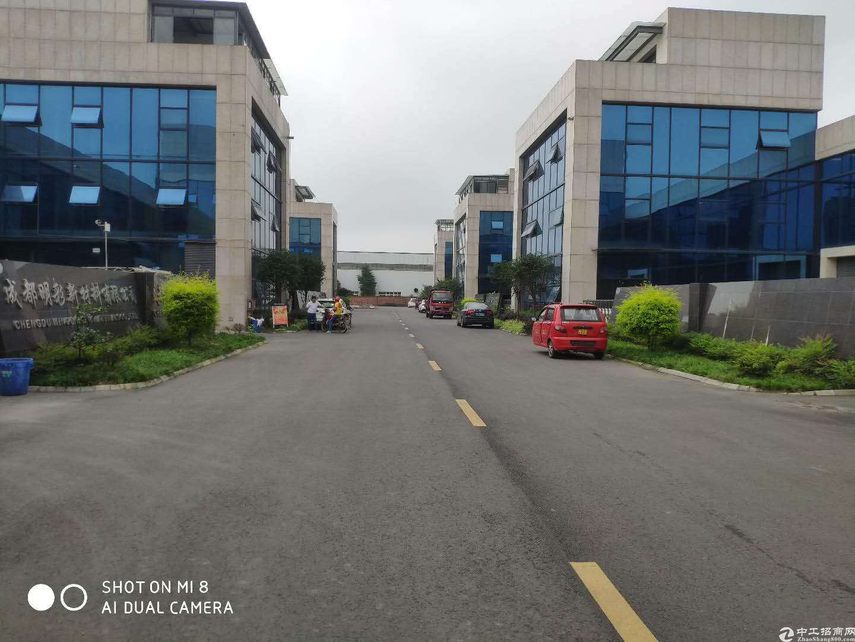 50年产权层高12米单层厂房出售