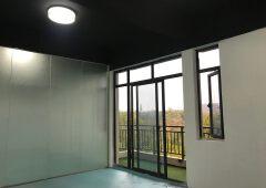 550平精装修办公室出租享受政府补贴