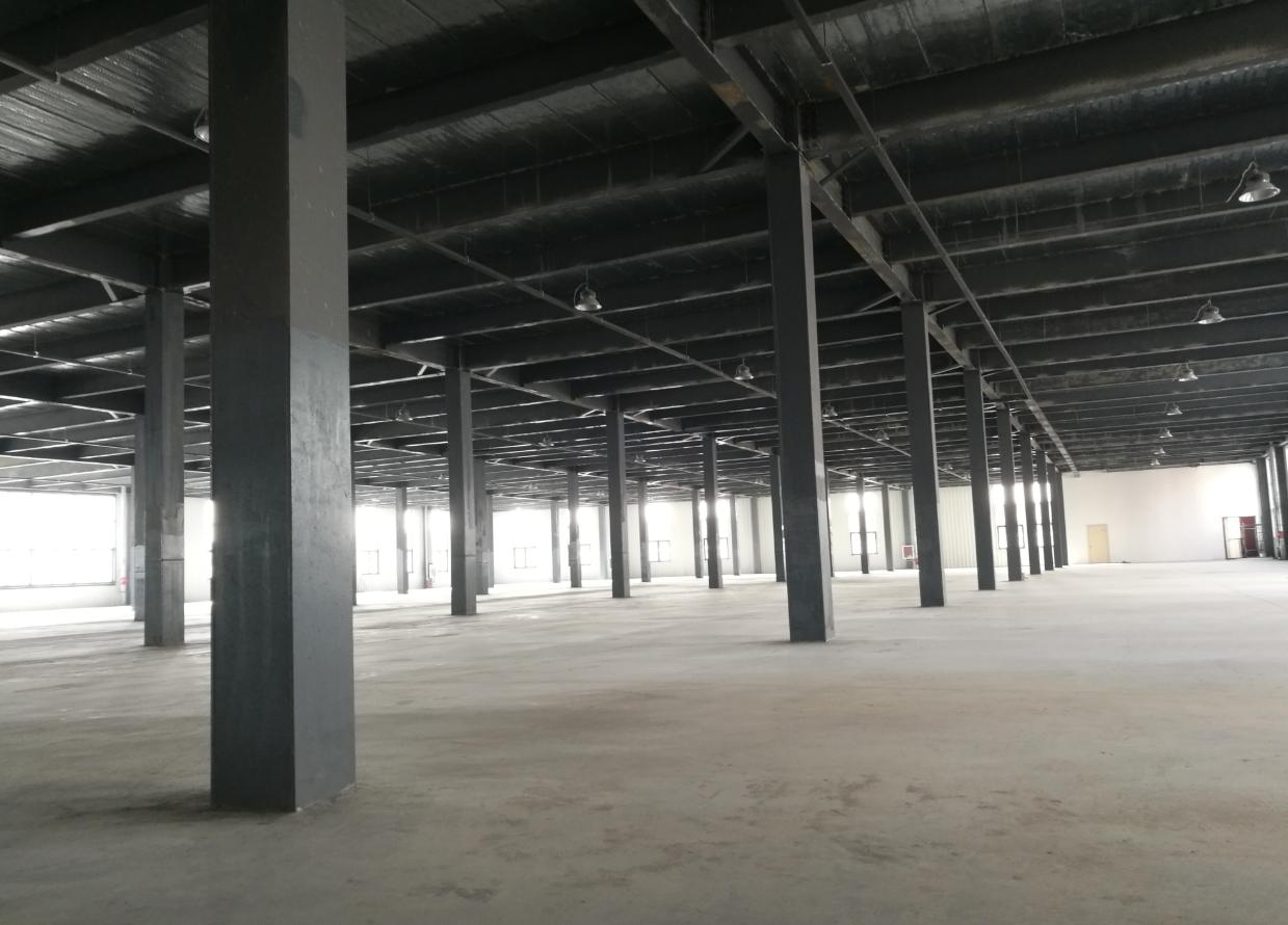 科学大道标准化全新厂房出租环评手续齐全