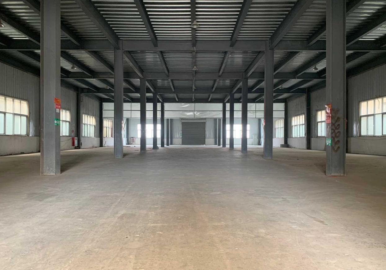 南三环223省道国有土地厂房出租有住房