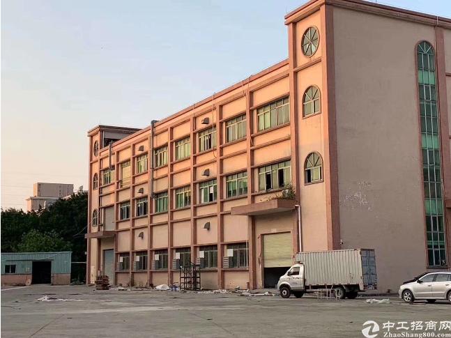 清溪镇占地5250㎡建筑6000㎡国有证万博app官方下载出售