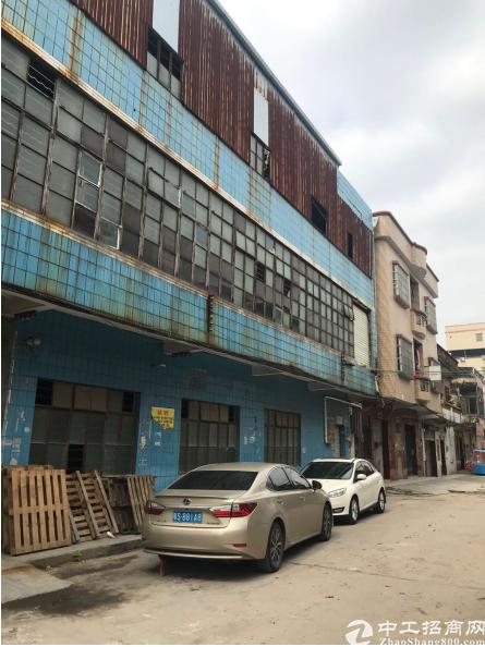 石排镇占地273㎡建筑900㎡村委万博app官方下载出售