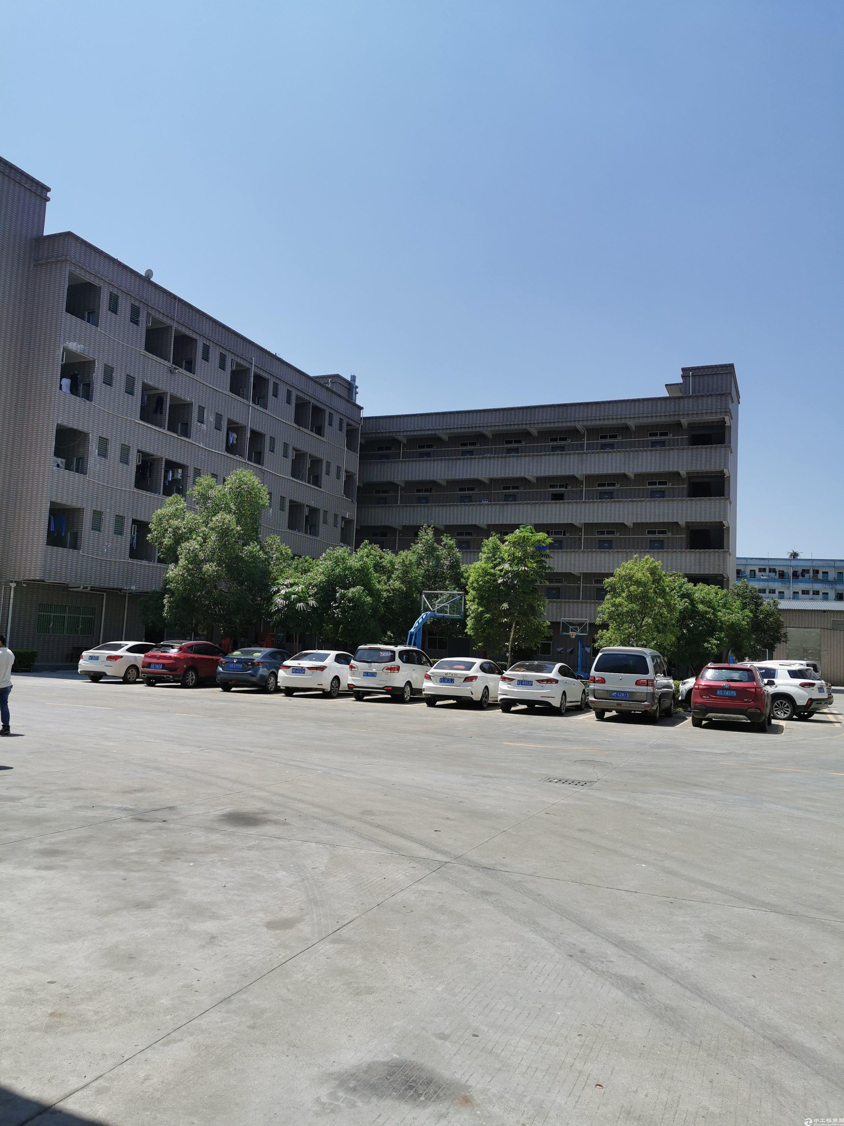 长安镇占建筑面积13000㎡村委合同万博app官方下载出售