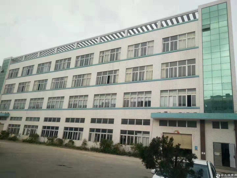 布吉龙岗大道物联网产业园附近2500平方1楼2楼万博app官方下载出租