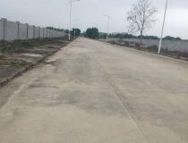 深圳坪地高速口5公里占地40000㎡国有证官网出售