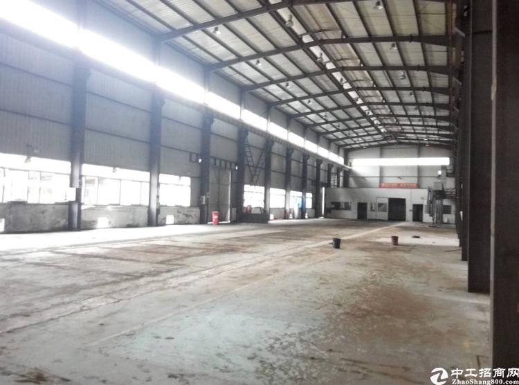 南山大堪工业区新出钢构138平到2600平大小可分