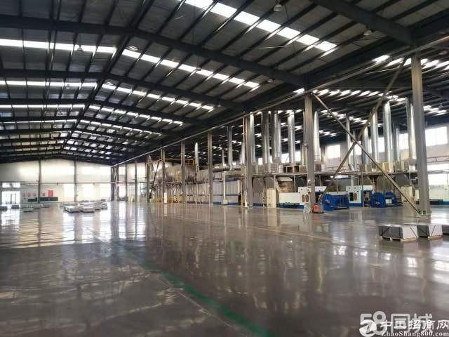 长清区厂房出租2300平平安南路附近可分割