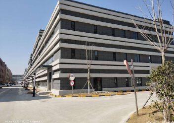 黄岛保税区层高8.1米独栋厂房出售可按揭做低首付图片2
