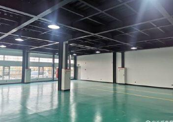 黄岛保税区层高8.1米独栋厂房出售可按揭做低首付图片1