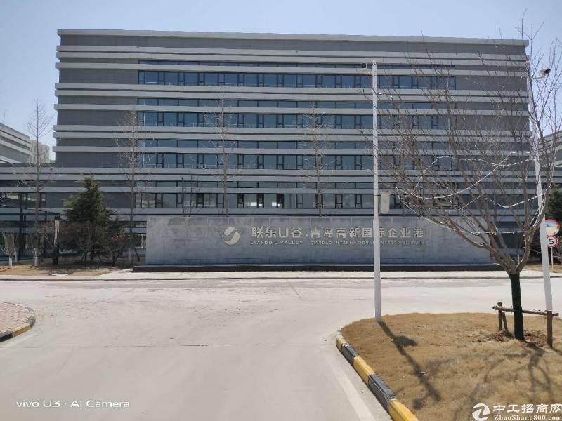 高新区850平大平层厂房可贷款环评双证齐全