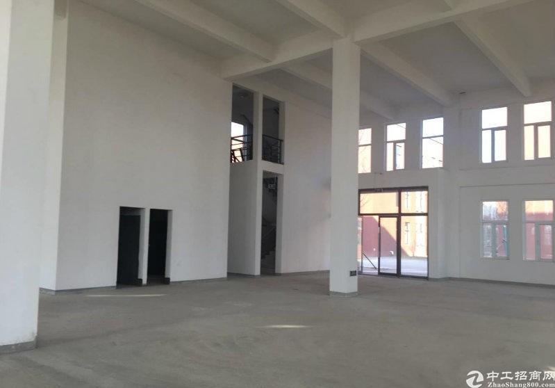 联东U谷北京房山园(200平起租)