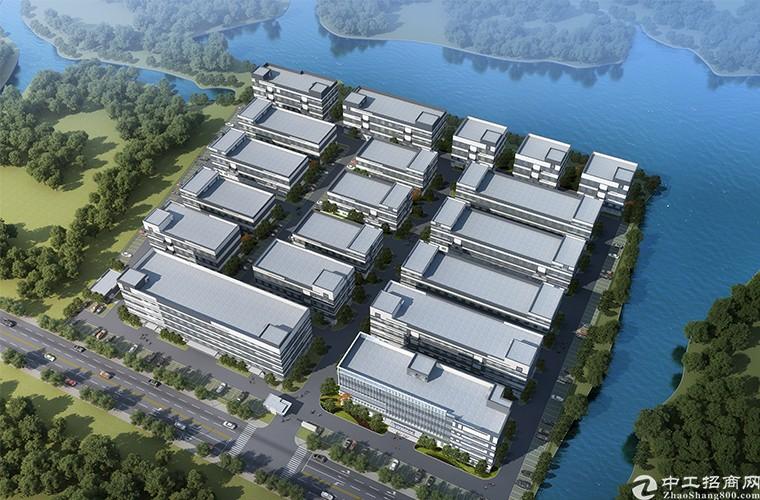 昆山周边新建双层厂房1500到4000平出售国土50年产证全