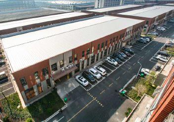 鄞州独栋两层2000平标准厂房出售50年产权可按揭图片1