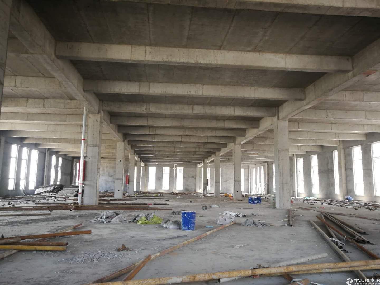 鄞州独栋两层2000平标准厂房出售50年产权可按揭
