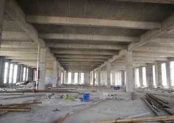 鄞州独栋两层2000平标准厂房出售50年产权可按揭图片5