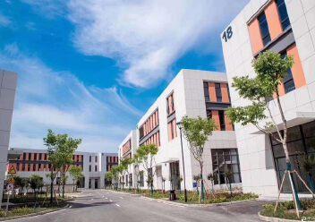 鄞州独栋两层2000平标准厂房出售50年产权可按揭图片2