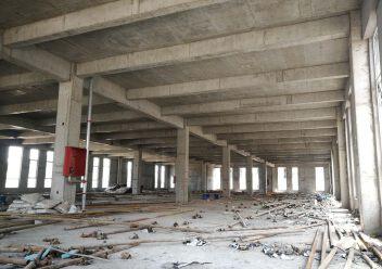鄞州独栋两层2000平标准厂房出售50年产权可按揭图片6