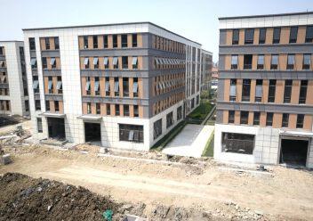 鄞州独栋两层2000平标准厂房出售50年产权可按揭图片4