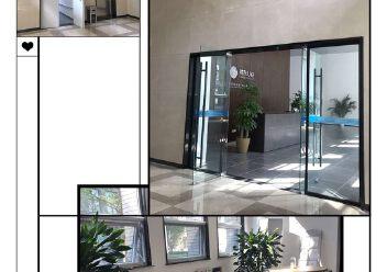 【甲方直租】房租补贴蒸汽入户大兴厂房6000平出租可注册环评图片5