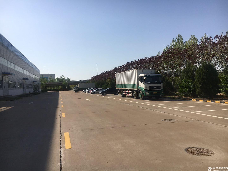 机场旁仓库生产车间办公楼业主直租-图3