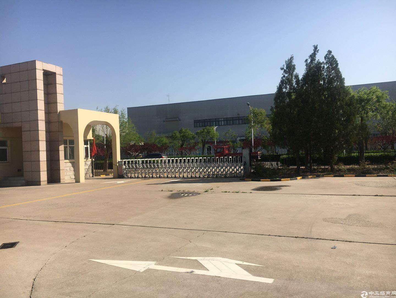 机场旁仓库生产车间办公楼业主直租