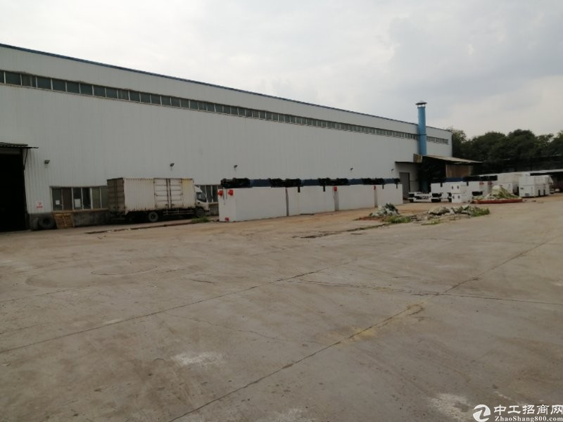 出租简阳贾家工业园万博app官方下载2000㎡洁净车间和钢结构万博app官方下载