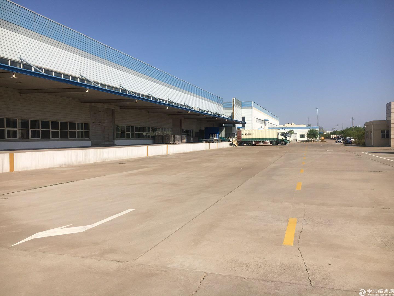 机场旁仓库生产车间办公楼业主直租-图2