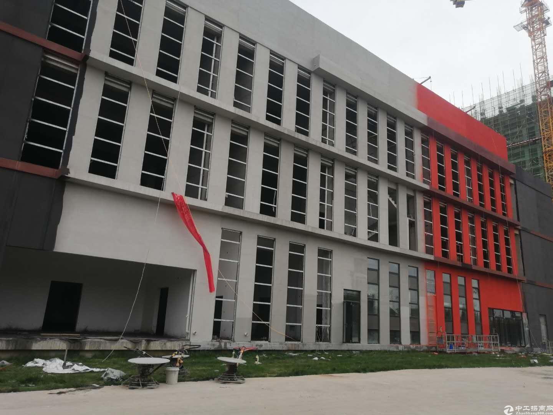 大学城文创产业园厂房直售50年产权