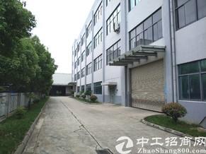 苏州园区仓库出租,胜浦25000平米