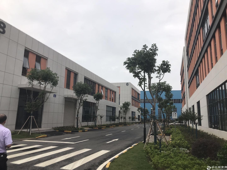天津可以分割产权的园区均价3200