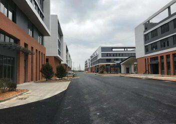 正规工业园出售600-8000平米独栋办公楼厂房图片5